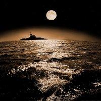 Ночь на Спасе :: Валерий Талашов