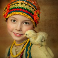 дети :: Ольга Шеломенцева