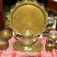 Старинная посуда :: Александр Облещенко