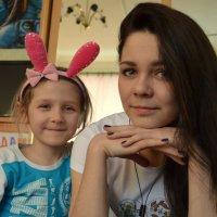 Sisters :: Юлия Красноперова