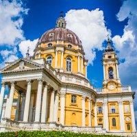 Basilica di Superga :: Sonya Voloshyna