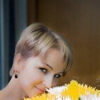 Будет весна! :: Наталья Филипсен