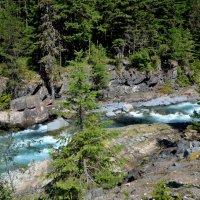Горная река 2 :: Viacheslav