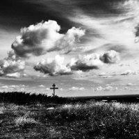 Кресты :: Андрей Качин