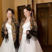 Невеста :: Дмитрий Зотов