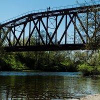 Мост :: Андрей Гришанов