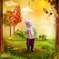 Осень :: Svetlana Gordeeva