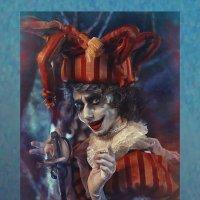 Joker :: Надежда Шибина