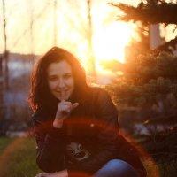 Ксения :: Лиза Николаева
