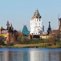Измайловский кремль :: Валерий Антипов