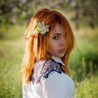 Ксения :: Ирина Лядова