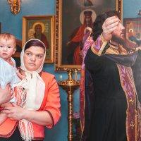 Таинство Крещения :: Tanija К