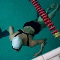 Под водой :: Алексей Golovchenko