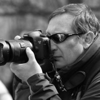 Фото - Снайпер. :: Николай Кондаков