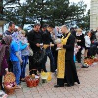 Христос воскрес! :: Юрий Яловенко
