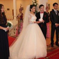 Свадьба :: Bakhit Zhussupov