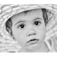 Детский взгляд :: Алиса Бронникова