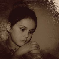 Маленькая Леди :: Юлия Шуралева