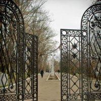 Врата :: Виталий Охрамовский