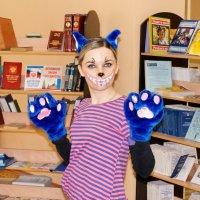 Котёнок :: Сергей Беляев