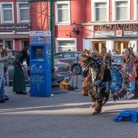 Перуанские индейцы :: Павел Myth Буканов