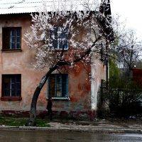 Городской пейзаж :: Ильгам Кильдеев