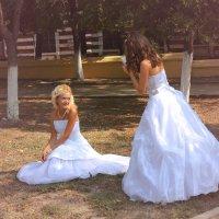 Невесты :: Виктория Мацук