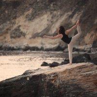 Спорт – косметика твоего тела: будь сильной, будь красивой!) :: Алексей Латыш