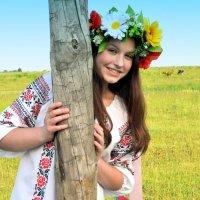 Оксана :: Юлия Ярош
