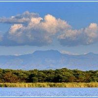 Озеро Чамо :: Евгений Печенин