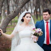 Свадебная пара :: Юрий Таллин