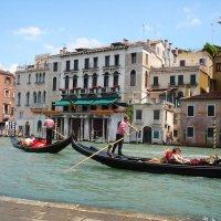 Однажды в Венеции :: Виктория Бэннэтт