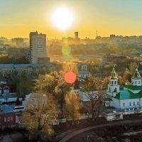 Утро. :: Сергей Щербатюк