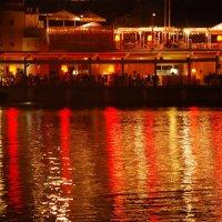 Вечерняя Мальта :: UsatiyKadr ***