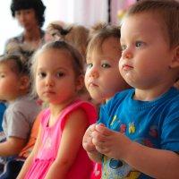 Дети - цветы жизни :: Aigerim Serikova