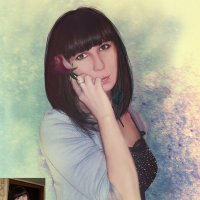 портрет :: Oksenia ***
