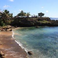 Карибское море :: Татьяна Морозова