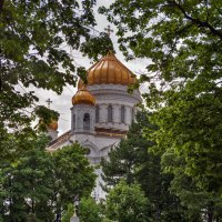 храм :: Alexsei Melnikov