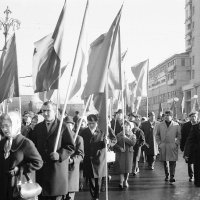 1917 - 1967 :: aleksandr Крылов