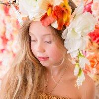 цветочные декорации :: Solomko Karina