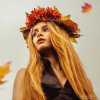 Осень :: Виктория Маркова