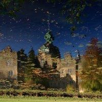 Замок Бюкебург :: svetlana