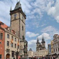 Прага (5) :: Владимир Клюев
