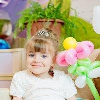 Принцесса Соня :: Татьяна Лядова