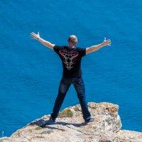 хочу летать! :: Sergey Bagach