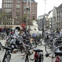 Вело Амстердам :: Сергей Шруба