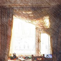 окно :: Олег Субботин