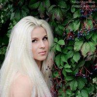 Анастасия :: Наталия Чмиревская