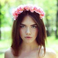 Весна :: Виктория Жуменко
