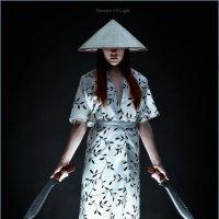 Warrior Of Light :: алексей афанасьев
